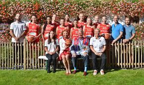 Damen Basketball Bundesliga TSV 1880 Wasserburg