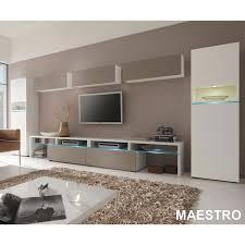 MAESTRO Wall Unit Configuration 8