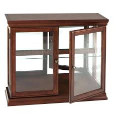 Walmart Corner Curio Cabinets by Curio Cabinets For Sale Ebay Lighted Cabinet Walmart Edmonton