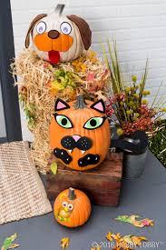 Fake Carvable Pumpkins by 370 Best Halloween Decor U0026 Crafts Images On Pinterest Halloween