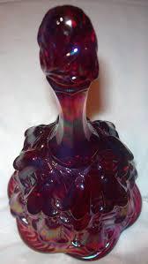 Fenton Blue Fairy Lamp by 50 Best Bells Fenton Images On Pinterest Carnival Glass Le