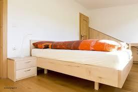 schlafzimmer in fichte natur und ahorn massiv ahorn