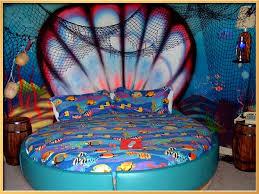 mermaid beds little mermaid bedding for girls bedroom my