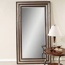 Full Image For Large Floor Standing Mirror 28 Enchanting Ideas With Leaning