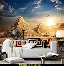 Soccer Themed Bedroom Photography by Decorating Theme Bedrooms Maries Manor Egyptian Theme Bedroom