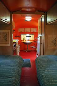 100 Restored Travel Trailer For A Road Trip Without A Hitch Visit A Vintage Trailer Resort