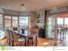 Country Style Living Room Pictures by Country Style Living Room With Sea View Stock Image Image 50305631