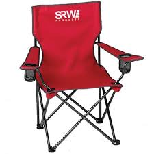 Reclining Camping Chairs Ebay by Folding Camp Chair Custom Imprinted 4allpromos