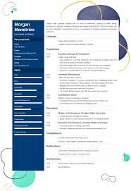 Architecture Resume Examples—Sample, Guide And 25+ Writing Tips Architecture Resume Examples Free Excel Mplates Template Free Greatest Usa Kf8 Descgar Elegant Technical Architect Sample Project Samples Velvet Jobs It Head Solutions By Hiration And Complete Guide Cover Real People Intern Pdf New Enterprise Pfetorrentsitescom Architectural Rumes Climatejourneyorg And 20 The Top Rsumcv Designs Archdaily