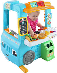 Fisher-Price Laugh & Learn Servin' Up Fun Food Truck | Amazon Kids ... Amazoncom Fisherprice Little People Dump Truck Toys Games Servin Up Fun Food Youtube Power Wheels Ford F150 Will Make You Want To Be A Kid Again Laugh Learn Amazon Kids Buy Thomas The Train Wooden Railway Troublesome Trucks Paw Patrol Fire Battery Powered Rideon Serving Fisher Price Little Wheelies New In Box 1000 Giggling 2pack Fisher Price And Online Friends Adventures