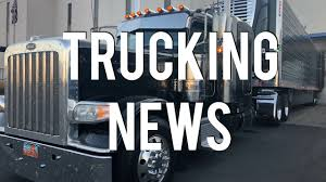 Trucking News - Little Guy Back At Loko - YouTube Truckers Win Fight To Keep Insurance Payouts Low Convoy Takes Aim At Freight Brokerage With The Backing Of Likes Trucking News Third Party Logistics Nrs Driving New Mack Anthem Truck Western Star 5700 Lynden Transport Driver Named 2018 Alaska Year High Demand For Those In Trucking Industry Madison Wisconsin Shippers Caused The Shortage Wner Enterprises Could Ponder Mger As Kenworth Peterbilt Trucks With Paccar Transmission Bmi Company Best Image Kusaboshicom