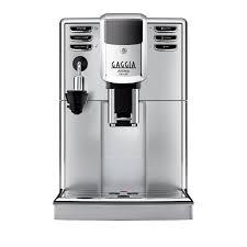Gaggia Anima Deluxe Super Automatic Espresso Machine View On Amazon