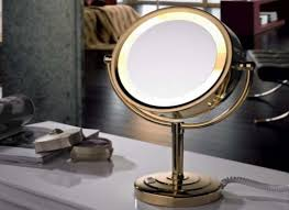 Top 10 Best Makeup Mirrors With Lights of 2018 – Reviews