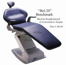 Dental Chair Upholstery Service by Belmont Dental Chair Model Bel 20 And Bel 10