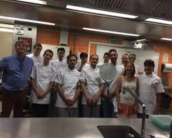 equipe de cuisine le projet cqp commis de cuisine une initiative des restaurants la