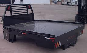 Beds For Sale: Flatbed Truck Beds For Sale