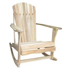 Unfinished Adirondack Rocker Black Palm Harbor Wicker Rocking Chair Abasi Porch Rocker Unfinished Voyageur Twoperson Adirondack Appalachian Style Chairs Havenside Home Del Mar Acacia Wood And Side Table Set Natural Outdoor Log Lounge Companion For Garden Balcony Patio Backyard Tortuga Jakarta Teak Palmyra Gliders Youll Love In Surfside Unfinished Childrens Rocking Chair Malibuhomesco Caan