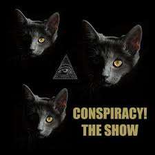 Denver Airport Conspiracy Murals by Conspiracy The Show Podcast