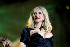 Mayonaise Smashing Pumpkins Live by Courtney Love Claims To Be Inspiration For Tons Of Smashing