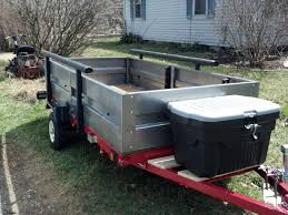 Harbor Freight Storage Shed by 34 Best Harbor Freight Trailer Images On Pinterest Kayak Trailer