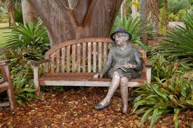 Sit by me Marjory Stoneman Douglas Fairchild Tropical Botanic
