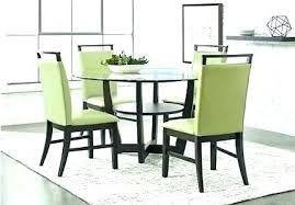 Colored Dining Table Colorful Tables Set Chairs Espresso 5 Col