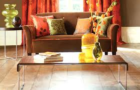 Teal And Orange Living Room Decor by Orange Living Room Ideas Teal Wall Colors Brown Orange Living Room