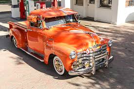 Building Orange Crush, A 1953 Chevy 3100 1953 Chevrolet 3100 5 Window Pickup S147 Denver 2016 2 Ton Moving Van Jim Carter Truck Parts The Crittden Automotive Library Custom Nsra Street Rod Nationals Youtube Used 350 Gm Performance Ram Jet Venice Fl Hot Network File1953 6100 Duallie In Blue Rear Rightjpg Chevy Window Pickup Project Has Plenty Of Potential If The Advance Design Wikipedia
