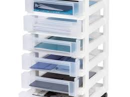 Six Drawer Storage Cabinet by Office Amazing Office Storage Drawers Wallofficestorage Office