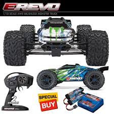 Traxxas 1/10 E-Revo VXL 2.0 4WD BL Monster Truck RTR Grn W/ 2x 2S ... Monster Truck Rumble Returns Youtube Recoil 2 Baja Unleashed In Urban Setting Races Bilzerian Anatomy Of A The 1118kw Beasts You Pilot Peering Trucks At Speedway 95 Jun 2018 Nitro Rc 18 Scale Nokier 457cc Engine 4wd Speed 24g 86291 Big Day Out The West Australian Truck Madness Your Local Examiner Kwina Motorplex Community News Group Mania Mansfield Motor Home Team Scream Racing Atlantic Nationals Summer Smash Bash Universe