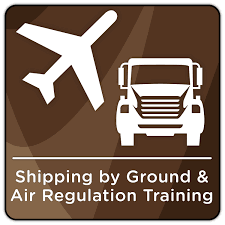 Shipping By Ground And Air   Training   ICC