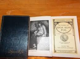 1904 THE Works Of Edgar Allan Poe VOLUME II