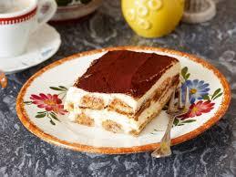 italienische desserts süße sachen aus italia lecker
