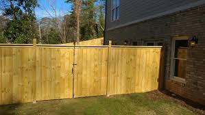 Atlanta Wood Privacy Fences 75 Fence Designs Styles Patterns Tops Materials And Ideas Patio Privacy Apartment Backyard 27 Cheap Diy For Your Garden Articles With Tag Fabulous Example Of The Fence Raised By Mounting It On A Wall Privacy Post Dog Eared Cypress W French Gothic 59 Diy A Budget Round Decor En Extension Plans Lawrahetcom