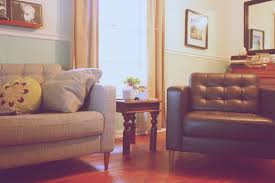 Karlstad Sofa Leg Height by My So Called Handmade Life Sofa Hack