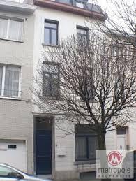 maison a louer 3 chambres maisons à louer à etterbeek 1040 sur logic immo be