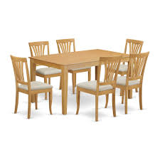 7 Pc Dinette Set - Dinette Table And 6 Dining Chairs By East West Furniture Sunset Trading Co Selections Round Dinette Table Winners Only Quails Run 5 Piece Pedestal And 42 Ding With 4 Side Chairs Shown In Rustic Hickory Brown Maple An Asbury Finish Oak Set Rustica 54 W What I Want For My Kitchena Small Round Pedestal Table Archivist Crown Mark Camelia Espresso Glass Top Family Wood Kitchen Room Breakfast Fniture Modern Unique Sets Design Models New Traditional Cophagen 3piece Cinnamon