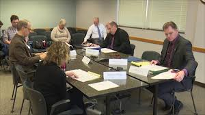 100 Stoughton Trucking Video Wisconsin Elections Commission OKs 7M In Security Funds
