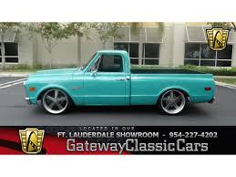 1972 GMC Sierra For Sale | ClassicCars.com | CC-1112016