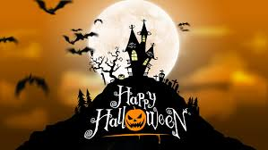 Halloween Hill Adobe After Effects Template