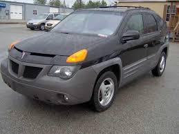 2001 Pontiac Aztek CarGurus