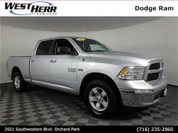 Dodge & Ram Dealership Serving Williamsville, NY | West Herr Dodge