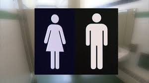 Gender Neutral Bathroom Colors by Pizza Restaurant Switches To Unisex Bathrooms For Single Dads