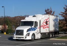 Express America - Ray's Truck Photos