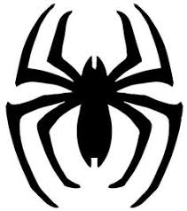 Spiderman Pumpkin Stencils Free Printable by Image Result For Spiderman Spider Design Birthday Party Ideas
