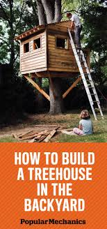 15 Awesome Treehouse Ideas For You And The Kids! 10 Fun Playgrounds And Treehouses For Your Backyard Munamommy Best 25 Treehouse Kids Ideas On Pinterest Plans Simple Tree House How To Build A Magician Builds Epic In Youtube Two Story Fort Stauffer Woodworking For Kids Ideas Tree House Diy With Zip Line Hammock Habitat Photo 9 Of In Surreal Houses That Will Make Lovely Design Awesome 3d Model Free Deluxe