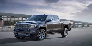 2016 GMC Sierra Denali Ultimate Is A Luxed-Up Pickup Truck ... 2011 Gmc Sierra Reviews And Rating Motor Trend 2002 1500 New Car Test Drive The New 2016 Pickup Truck Will Feature A More Aggressive Used Base At Atlanta Luxury Motors Serving Denali 62l V8 4x4 Review Driver 2001 Extended Cab Z71 Good Tires Low Miles Crew Pickup In Clarksville All 2015 Everything Youve Ever 2014 Brings Bold Refinement To Fullsize Trucks Roseville Summit White 2018 Truck For Sale 280279 Of The Year Walkaround At4 Push Price Ceiling To Heights