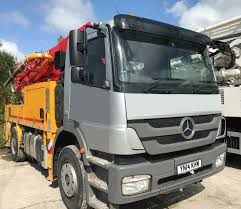Mercedes 18-29 / Putzmeister 20-409H For Sale   Used Mercedes 18-29 ... Familyowned Concrete Pump Operator Secures New Weapon To Improve Used Equipment For Sale E G Pumps Boom For Hire 1997 Schwing Bpl 1200 Hdr23 Kvm 4238 1998 Mack E305116 Putzmeister 42m Concrete Pump Trucks Year 2005 Price 95000 48m Sany Truck Mobile Hire Scotland Pumping S5evtm 9227 Of China Hb60k 60m Squeeze Trucks Photos Buy Beiben Truckbeiben Suppliers Truckmixer Mk 244 Z 80115 Cifa Spa Automartlk Ungistered Recdition Isuzu Giga Concrete Pump