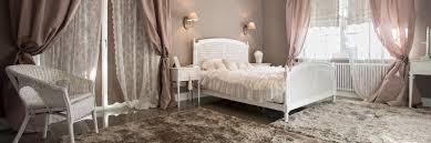 schlafzimmer im landhausstil in weiß gestalten furnerama