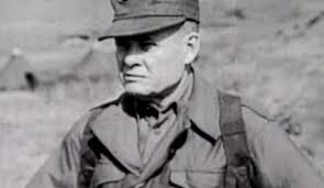Second Most Decorated Soldier Of All Time by General Lewis B Puller Chesty The Most Decorated Marine In